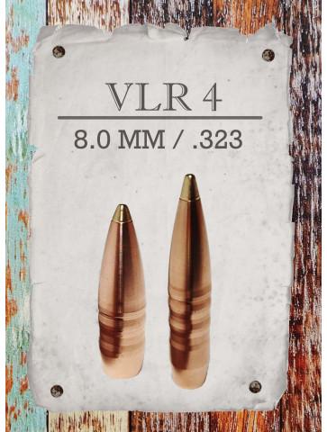 8mm | 323, VLR4