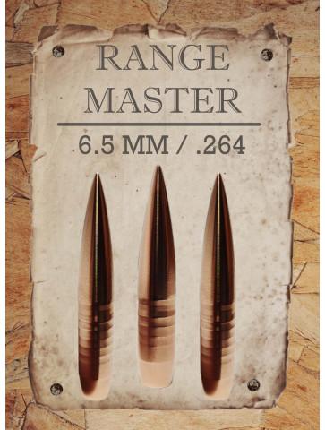 6.5mm   264, Glider Rangemaster